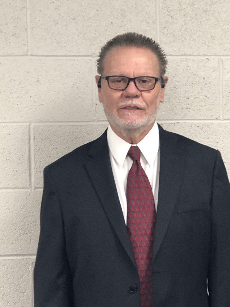 Photo of John Richtarik, Director of Manufacturing, Engineering & Quality 2020