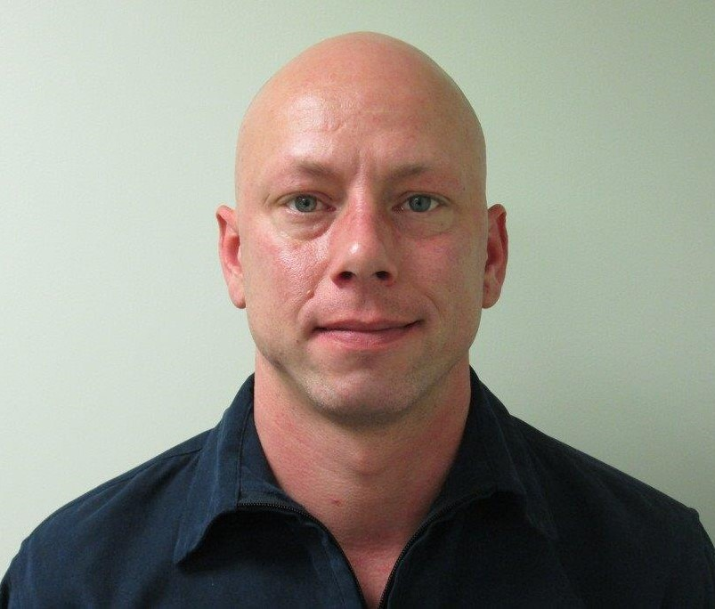 Photo of Dean Watts , Distribution Center & Purchasing Manager